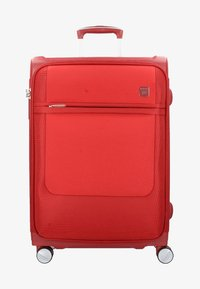 Roncato - NEW YORK  - Wheeled suitcase - red - 0