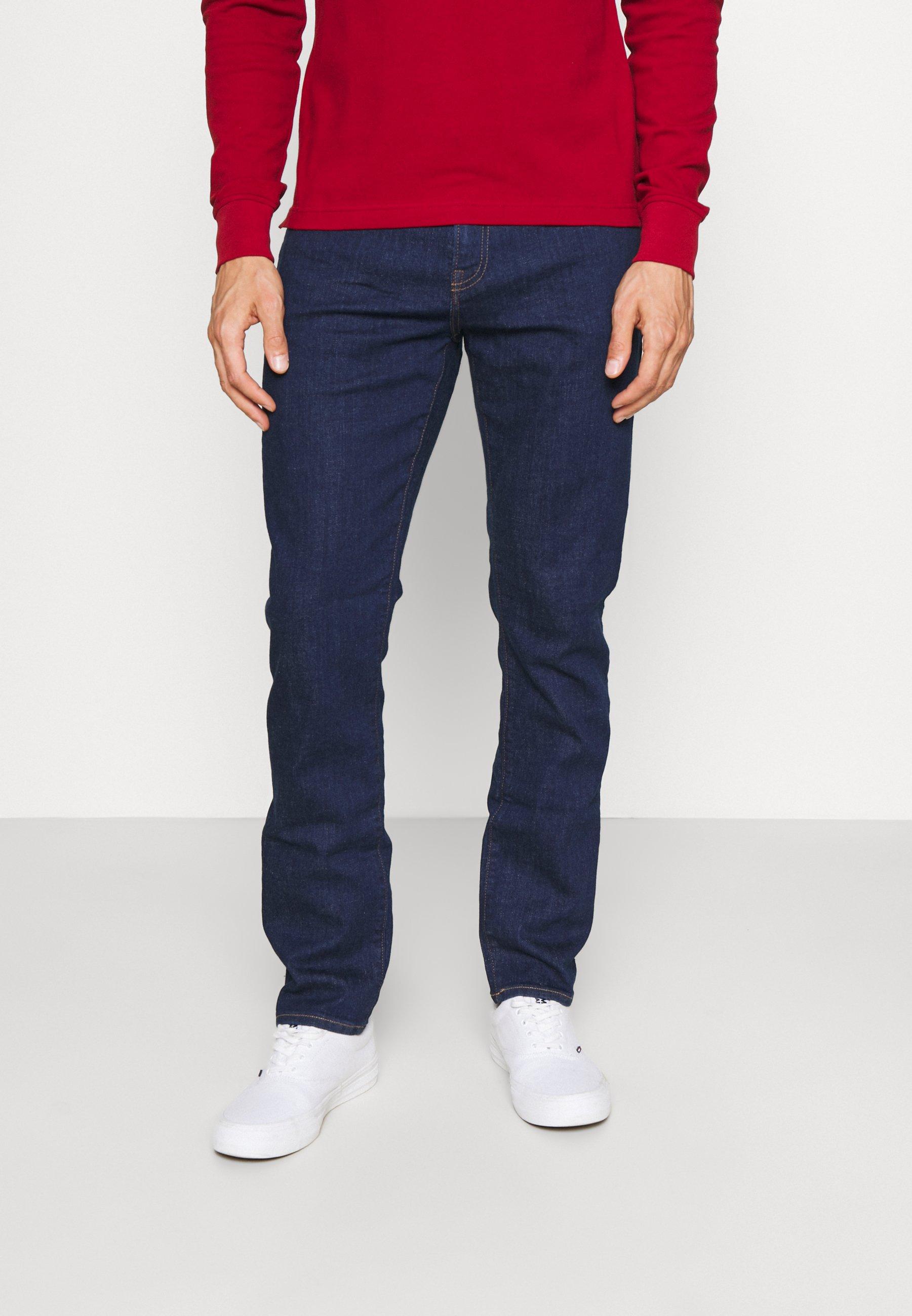 Men RINSE - Straight leg jeans