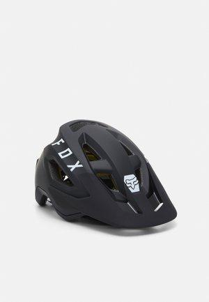 SPEEDFRAME HELMET MIPS CE UNISEX - Helmet - black