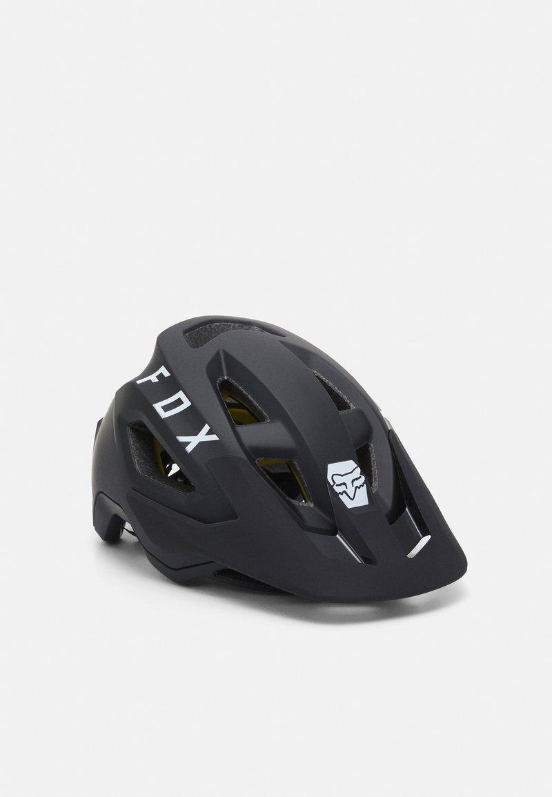 Fox Racing - SPEEDFRAME HELMET MIPS CE UNISEX - Helm - black
