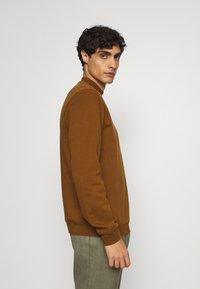 Pier One - Sweatshirt - brown - 3