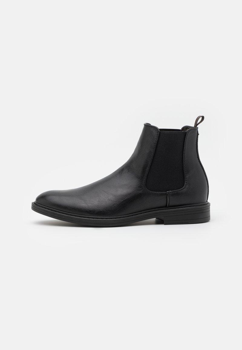 Burton Menswear London - CALLEN - Stiefelette - black