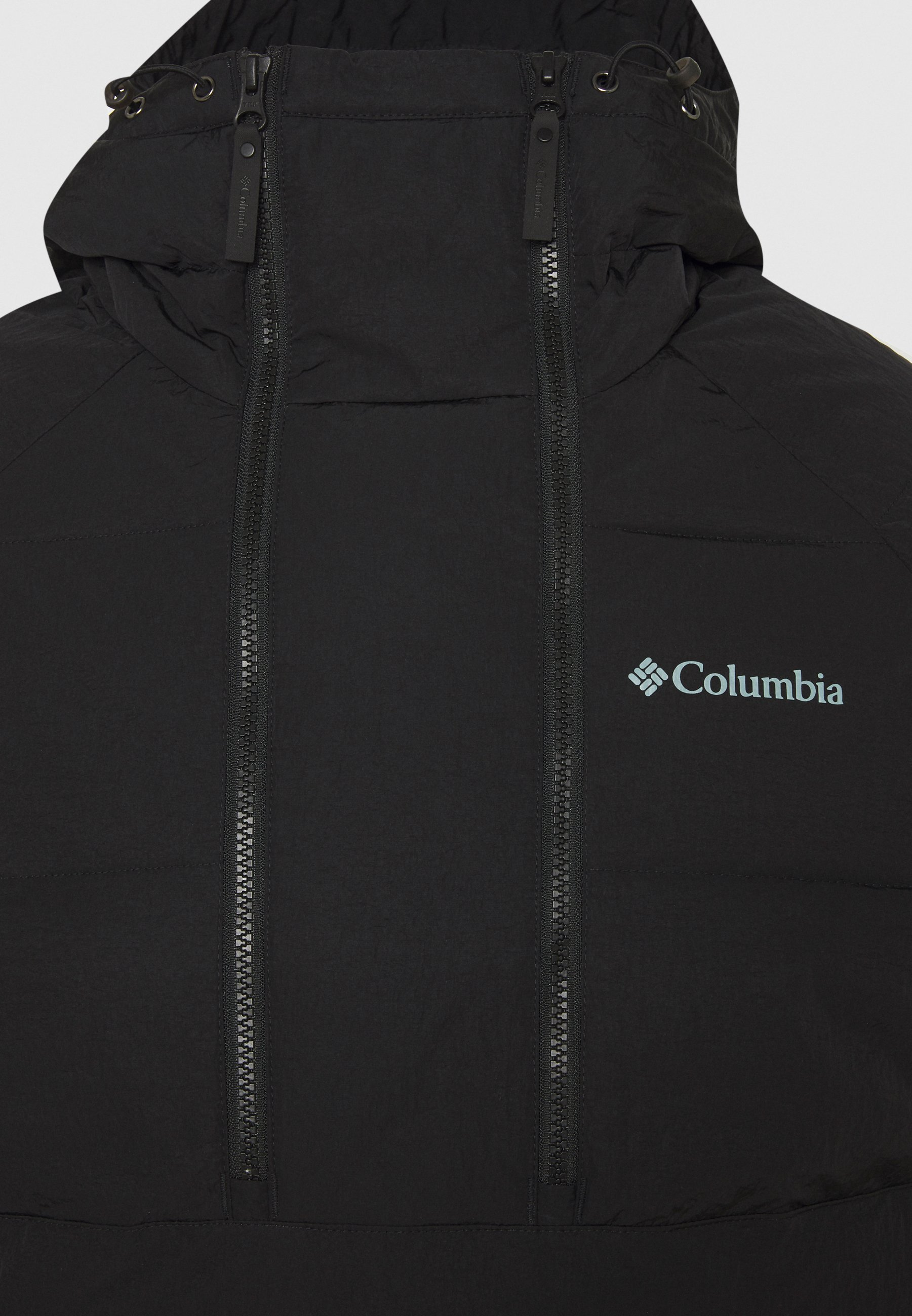 Columbia KINGS CREST JACKET - Veste d'hiver - black