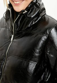 DeFacto - Winter jacket - black - 4