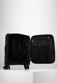 Love Moschino - VIAGGIO  - Set de valises - black - 2