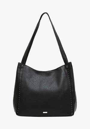 LAMI - Handväska - black