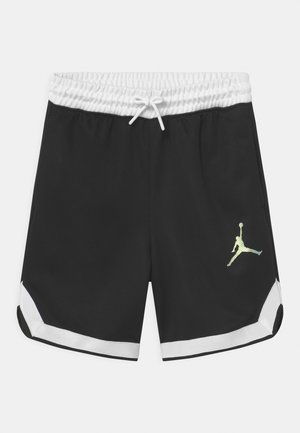 WILD TRIBES - Sports shorts - black