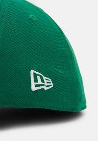 New Era - BASIC - Keps - green - 3