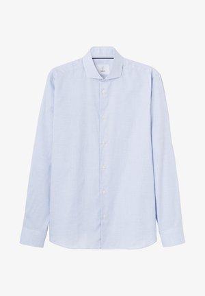MARCO  - Shirt - blue check