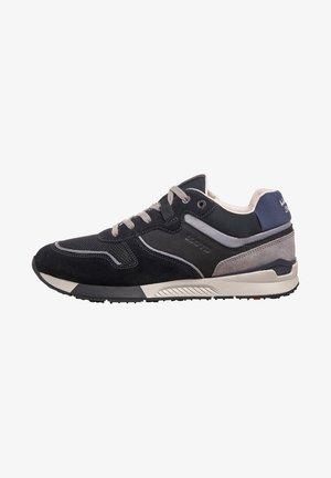 ELMAR - Sneakers - schwarz