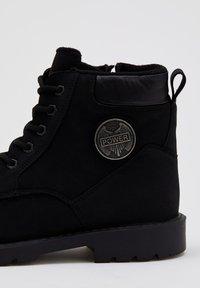 DeFacto - Winter boots - black - 4