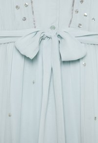 Temperley London - ABBEY DRESS - Společenské šaty - powder blue - 7