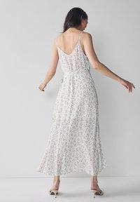 Next - Maxi dress - white - 2