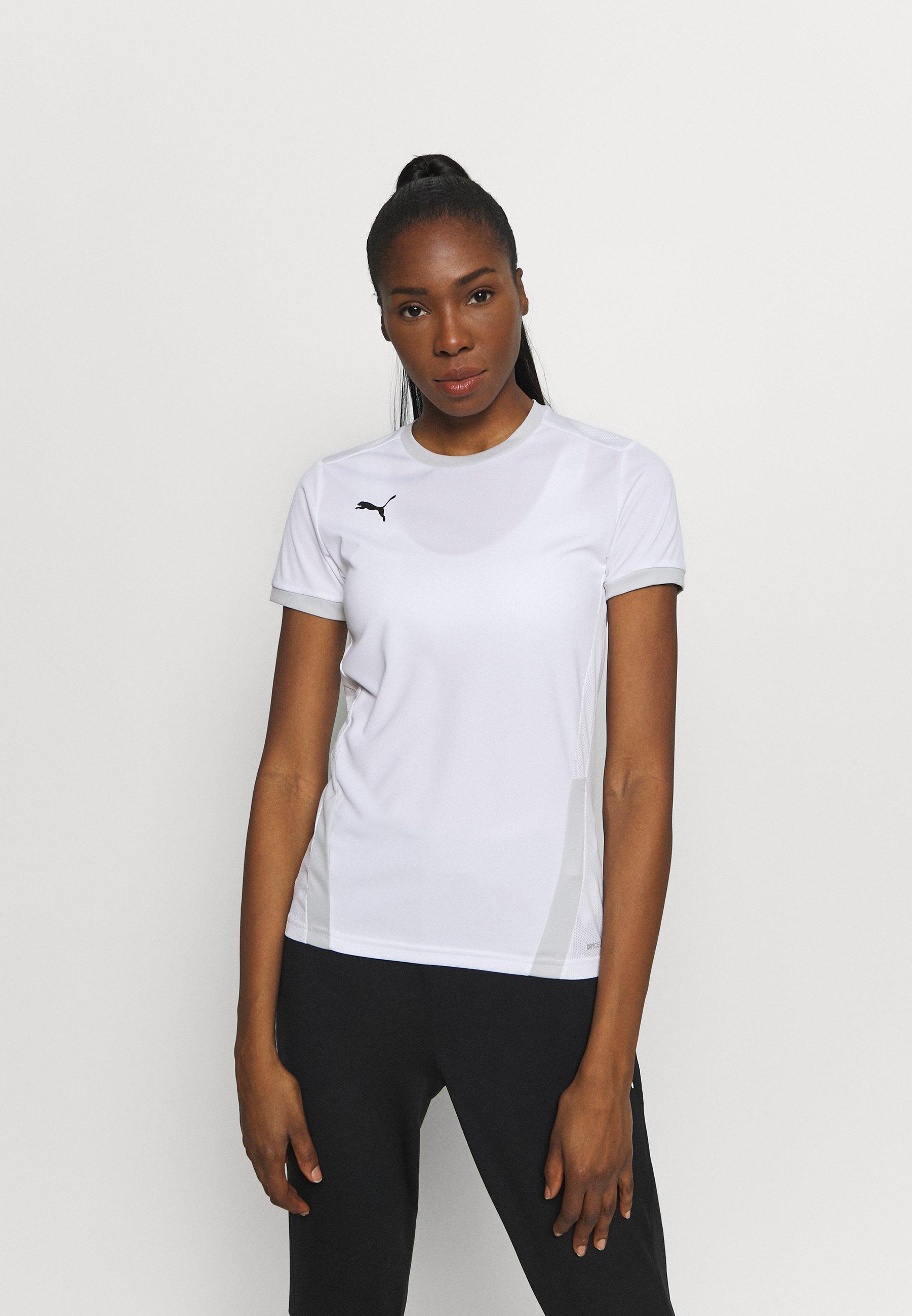 Donna TEAM GOAL  - T-shirt sportiva