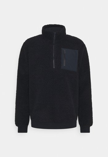 Fleece jumper