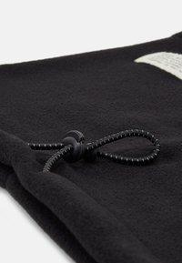 Levi's® - NECK WARMER - Braga - regular black - 2
