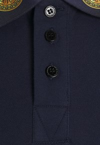 Versace Jeans Couture - Poloshirt - dark blue - 2