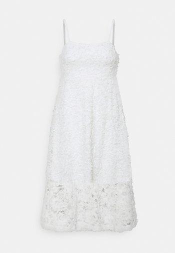 EMILIA DRESS - Robe de soirée - offwhite