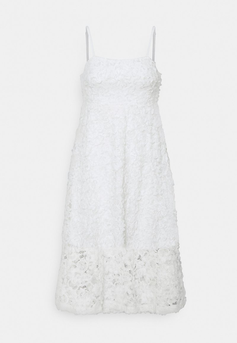 Gina Tricot - EMILIA DRESS - Cocktail dress / Party dress - offwhite