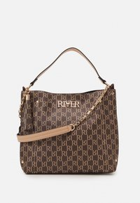 River Island - Håndveske - brown light - 0