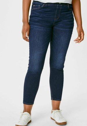 Jeans Skinny Fit - denim dark blue