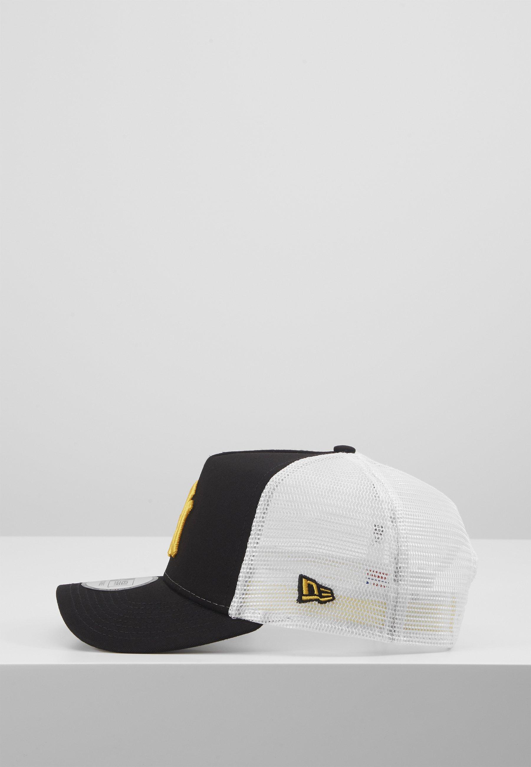 New Era League Essential Trucker - Cap Black/schwarz