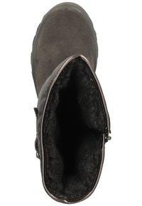 Bama - Winter boots - dunkelgrau - 1