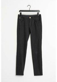 Trussardi Jeans - Straight leg jeans - grey - 0