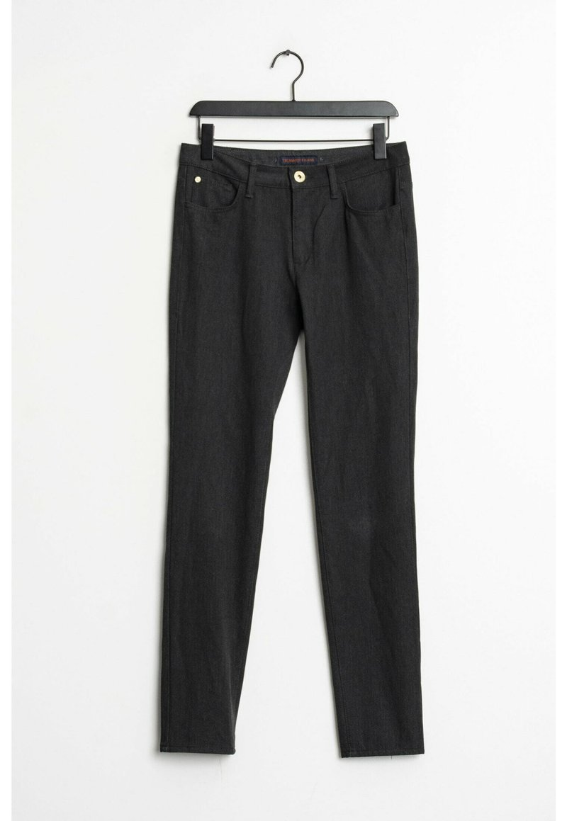 Trussardi Jeans - Straight leg jeans - grey