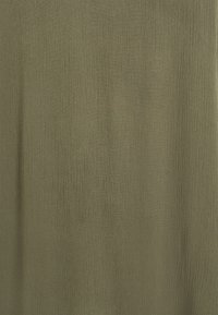 Kaffe Curve - CAMI V NECK TUNIC - Tunic - grape leaf - 6