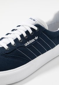adidas Originals - 3MC - Trainers - collegiate navy/footwear white - 5
