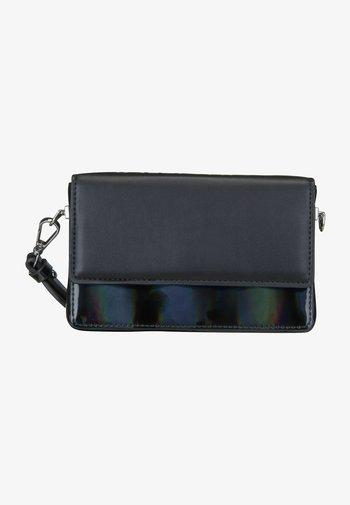 MEYDANI PATTINA  - Across body bag - nero/multicolor