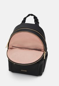 LIU JO - BACKPACK - Zaino - nero - 3