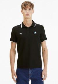 Puma - BMW M MOTORSPORT - Polo shirt - black - 0