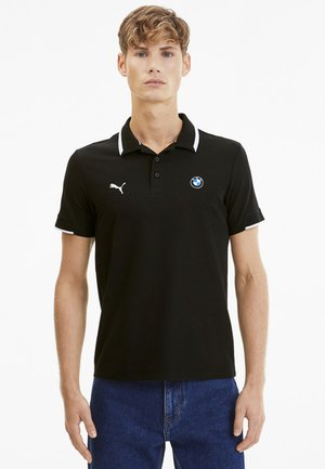 BMW M MOTORSPORT - Polo - black
