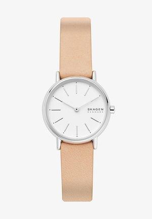 SIGNATUR - Horloge - pink