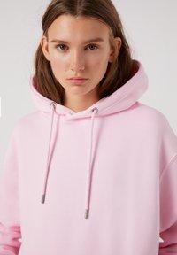 PULL&BEAR - Hoodie - pink - 6