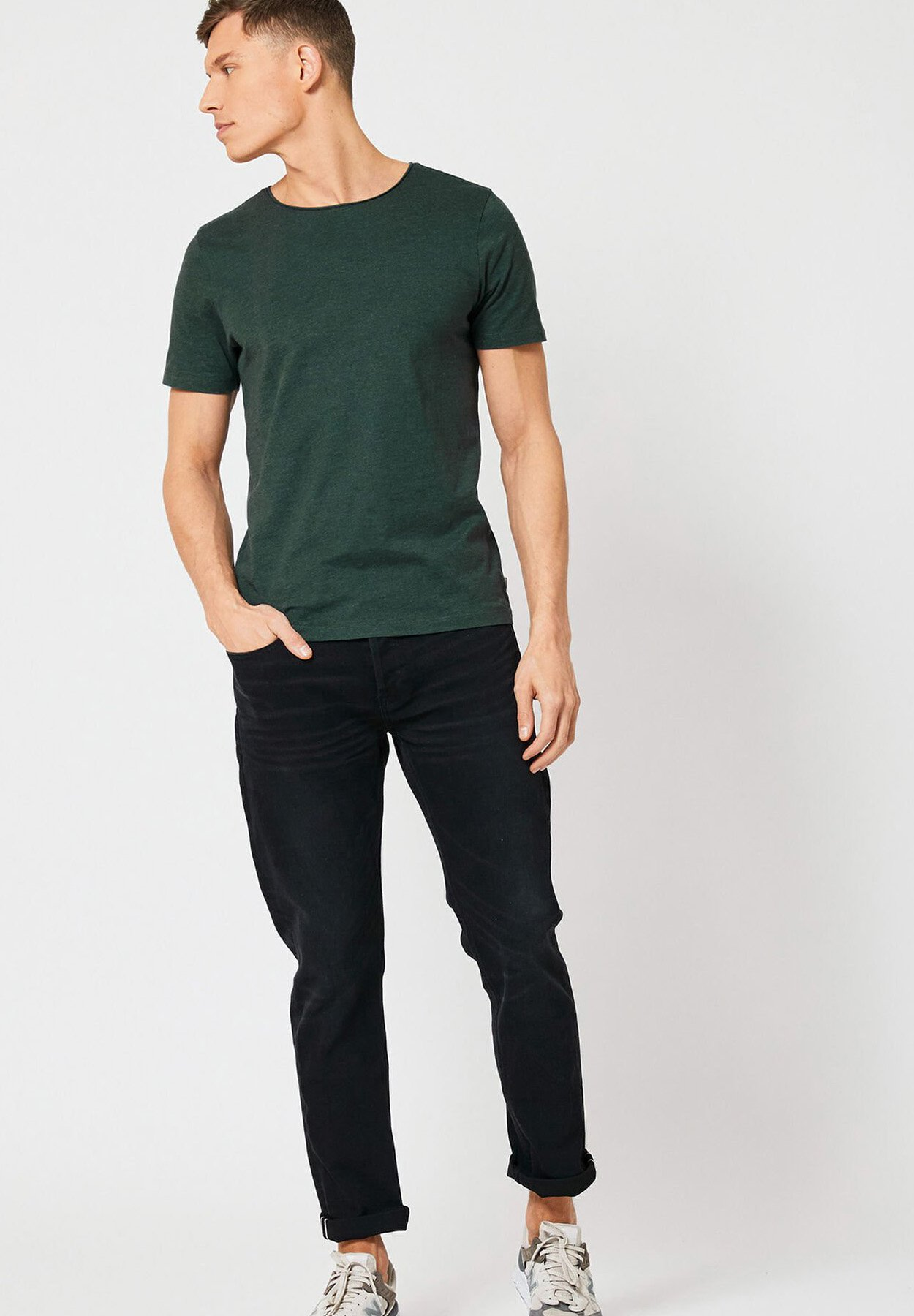 Herren TOOK - T-Shirt basic