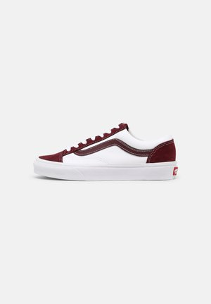 STYLE 36 UNISEX - Sneakers - port royale/true white