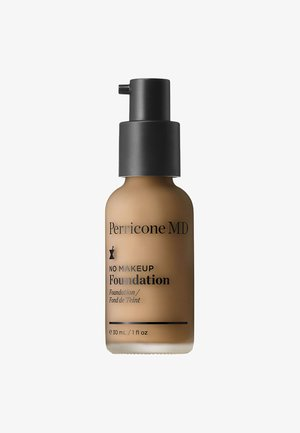 NO MAKEUP FOUNDATION - Fond de teint - tan