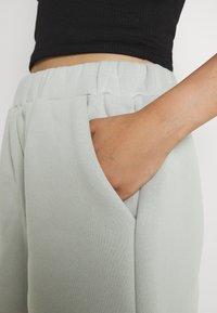 4th & Reckless - JOANNA - Shorts - mint - 4