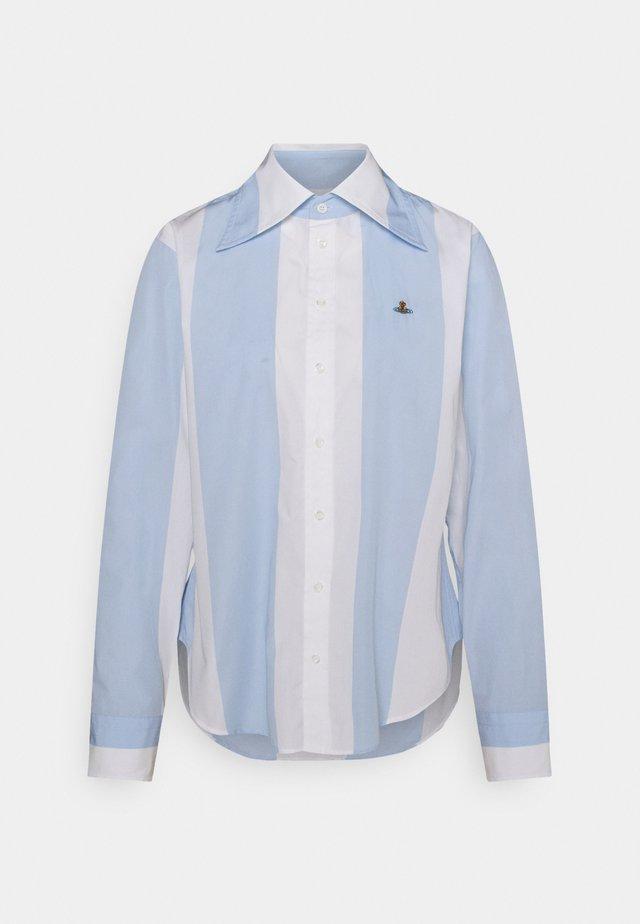 PIANIST - Camisa - cielo