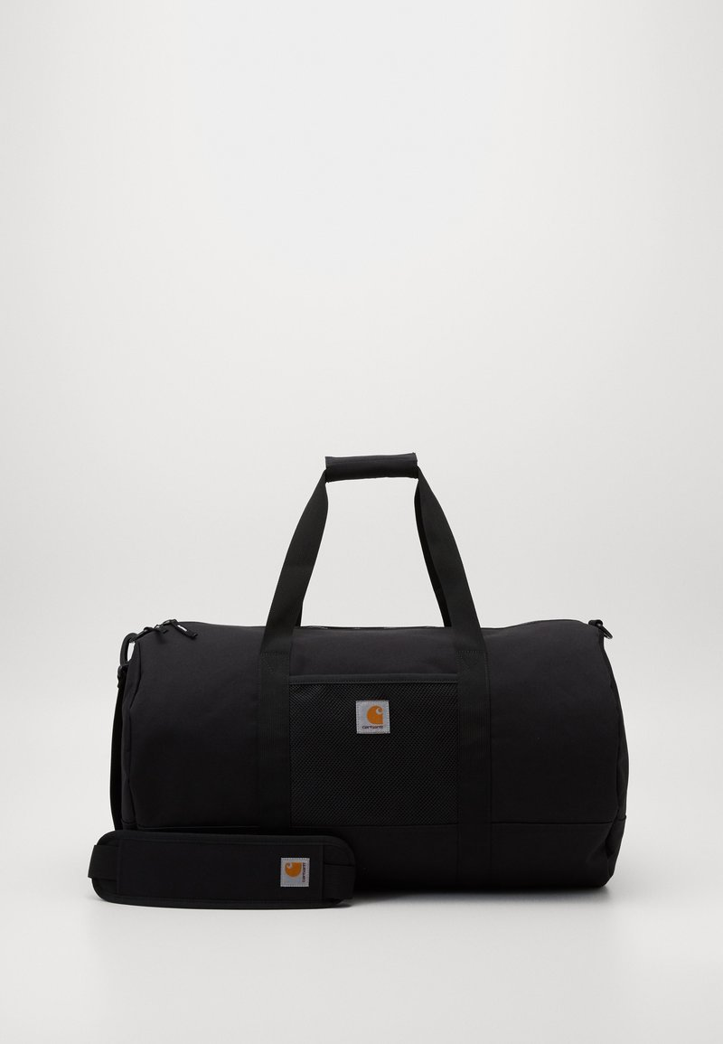 Carhartt WIP - WRIGHT DUFFLE BAG - Sports bag - black