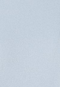 someday. - TITRA - Svetr - quiet blue - 2
