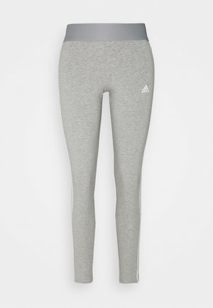Legging - mottled grey
