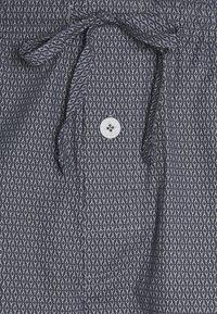 Jockey - PANTS - Pyjamahousut/-shortsit - blue - 2