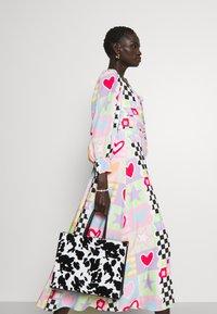 Olivia Rubin - ALANA - Day dress - cut and paste - 5