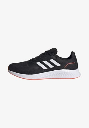 RUN  2.0 RUNNING - Zapatillas de running neutras - black