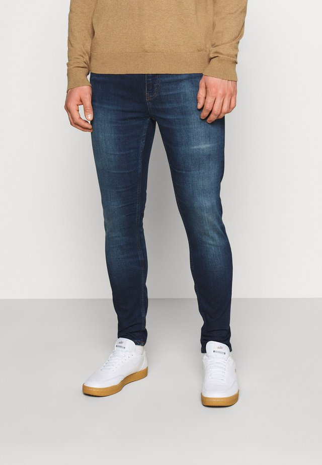 TYO - Jeans slim fit - dark