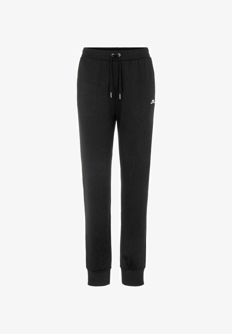 J.LINDEBERG - Pantaloni sportivi - black